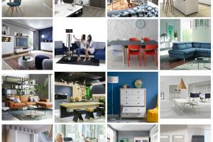 Meble i materiały dla meblarstwa - w konkursie Dobry Design 2019