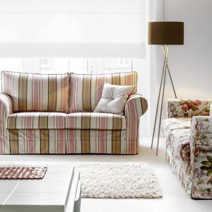 Sofa firmy  Mebelplast. Fot. Mebelplast