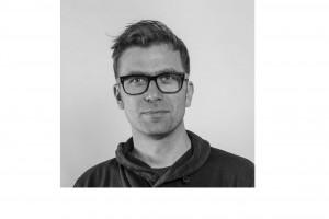 Tomek Rygalik - prelegentem na Forum Dobrego Designu 2018