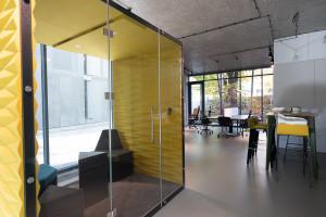 Otwarto pierwszy showroom marki Vank