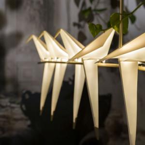 Perch Light - projekt Umuta Yamaca dla marki Moooi.