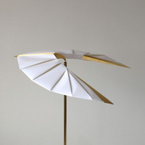 Poise Light. Projekt: Umut Yamac.
