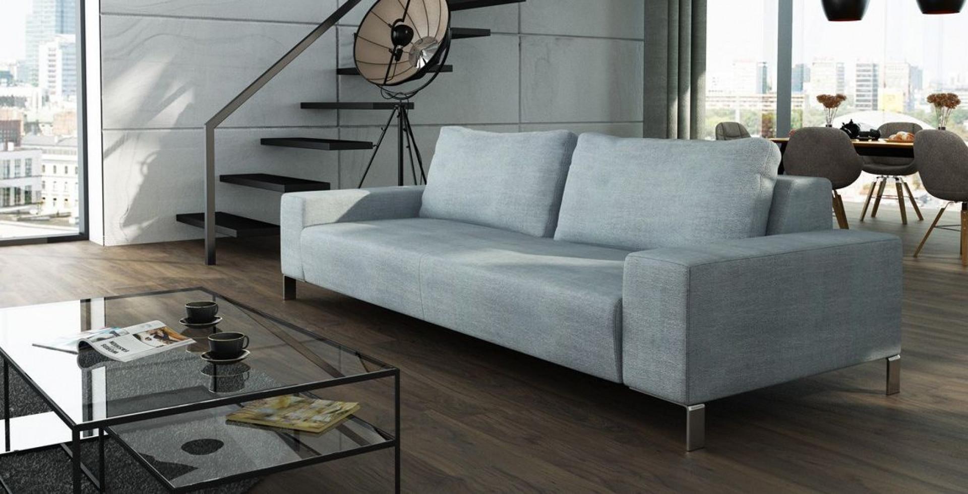 Sofa LeMans. Fot. Adriana Furniture