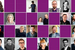 Zobacz, kto będzie prelegentem na Forum Dobrego Designu 2018!