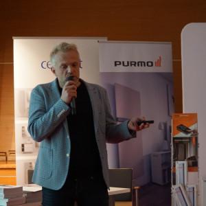 Jacek Kula, Barlinek, reprezentujący firmę Bel-Pol
