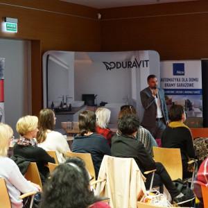 Marek Krzaczkowski, przedstawiciel firmy CAD Projekt.