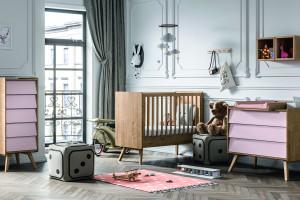 Vox wprowadził na rynek nowe kolekcje mebli dla dzieci