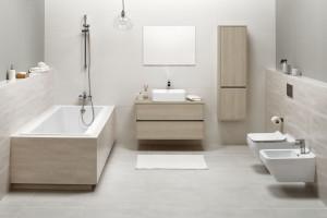Jak urządzić minimalistyczną łazienkę?