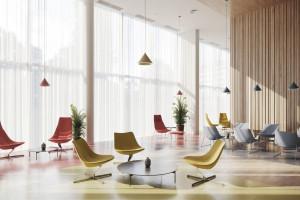 Zobacz meble zaprojektowane przez Christophe'a Pilleta