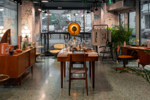Yestersen otwiera concept store w Warszawie