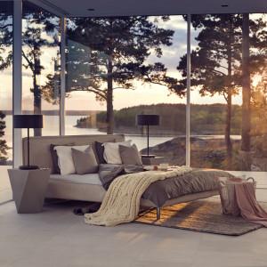Łóżko Norfolk. Fot. MTI Furninova