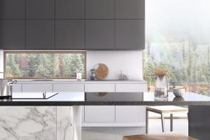 Projekt kuchnia – jak ją urządzić?