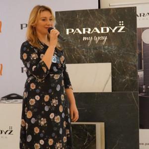 Katarzyna Główka z firmy Purmo.
