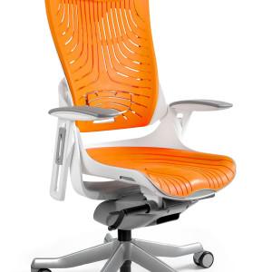 Fotel Wau 2 - elastomer