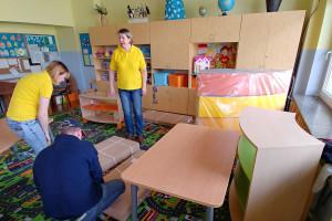 Forte ogłosiło wyniki III edycji programu wolontariatu pracowniczego