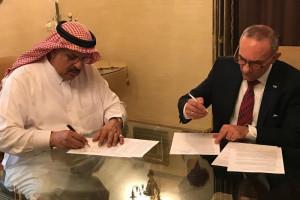 Szynaka Meble rozszerza współpracę z Arabią Saudyjską
