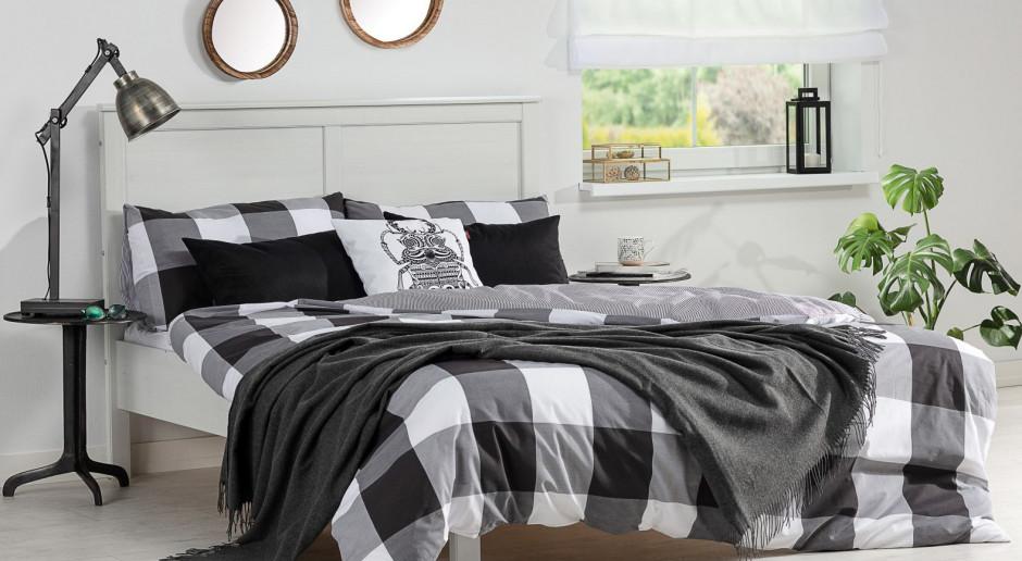 Sypialnia na jesień - jak ją urządzić