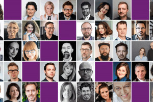 Forum Dobrego Designu 2018 - sprawdź aktualny program wydarzenia!