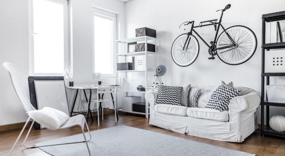 Jak funkcjonalnie zagospodarować niewielkie mieszkanie?
