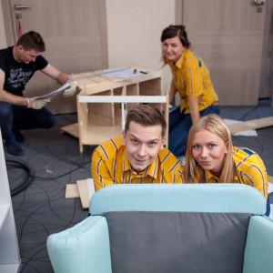 Minigranty IKEA Kraków
