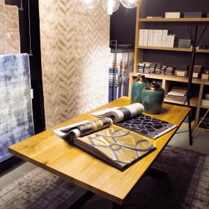 Showroom AlmiDecor w Warszawie