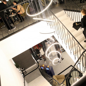 Otwarcie showroomu AlmiDecor