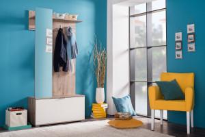 Światło i kolory - sposób na odmianę wnętrza