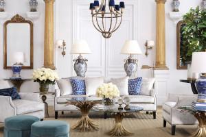 Salon neoklasyczny - zobaczcie, jak go można umeblować
