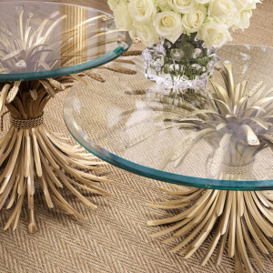 W salonie neoklasycznym przede wszystkim liczą się wysoka jakość i naturalność zastosowanych materiałów. Fot. Clue Studio