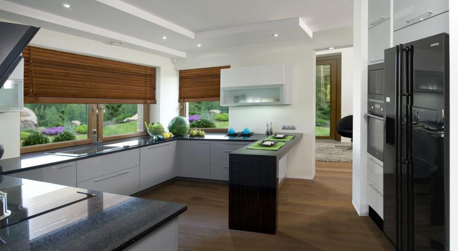 Meble kuchenne - sposoby na wprowadzenie szarości