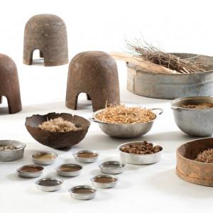 Produkty Criaterra są wytwarzane wyłącznie z naturalnych materiałów. Fot. Criaterra