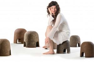 Design zrównoważony według Adital Ela