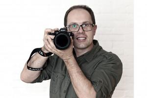 Właściciel agencji fotograficznej będzie ekspertem SDR w Rzeszowie