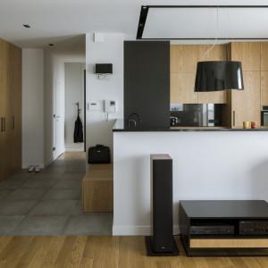 Realizacja - Pracownia Architektoniczna MGN