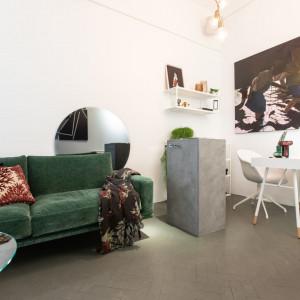 BoConcept Inspiration Store w Warszawie