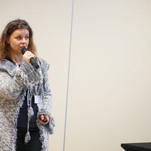 Agnieszka Golub, key account marki Ruke