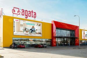 Sieć Agata wkrótce otworzy swój kolejny sklep