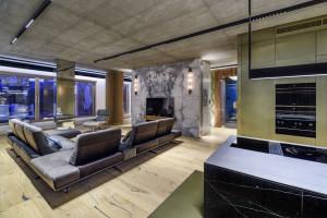 Zobacz, jak umeblowano apartament pokazowy na warszawskim osiedlu!