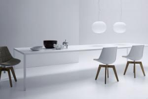 Funkcjonalność i design - projekty słynnej włoskiej marki