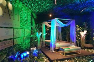 """""""Monako"""" - luksus w ogrodzie"""