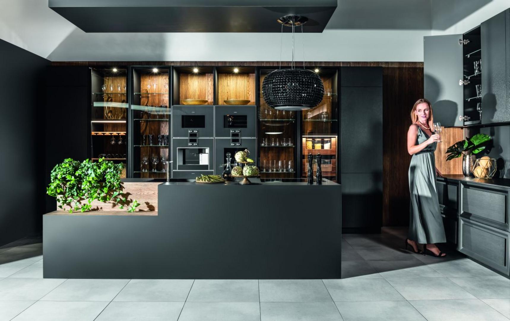 Urządzamy Jak Zaaranżować Kuchnię Otwartą Na Salon 6