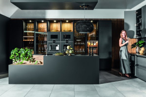 Jak zaaranżować kuchnię otwartą na salon - 6 świetnych sposobów