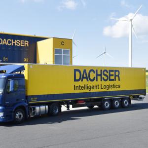 Dachser od 20 lat wspiera firmy związane biznesowo z rynkiem DIY za pośrednictwem dedykowanego rozwiązania Dachser DIY – Logistics.