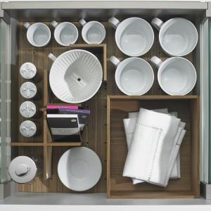 Organizer w szufladzie