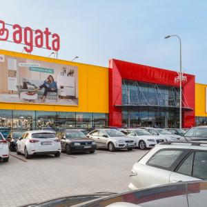 Salon Agata w Lubinie