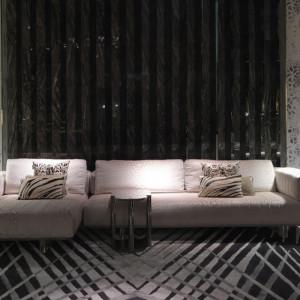 Meble sygnowane marką Roberto Cavalli Home. Fot. Archidzieło/RCH RC Salone 2018