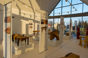 Rzemiosło i sztuka w jednym wnętrzu. Otwarcie Galerii Wnętrz Tetmajera