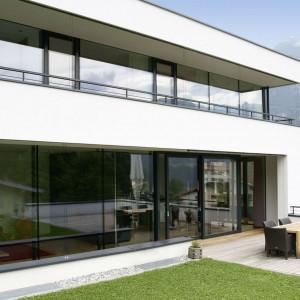 NAGRODA GŁÓWNA okno wielkoformatowe HX 300 Internorm. Kategoria Okna i Drzwi