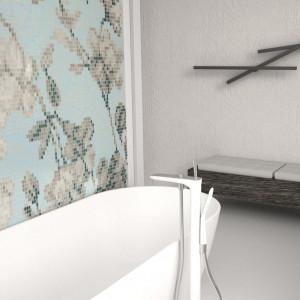Suszarka elektryczna Sushi Instal-Projekt (projekt Katarzyna Rybarczyk i Adam Pulwicki). Wyróżnienie w kategorii Przestrzeń Łazienki