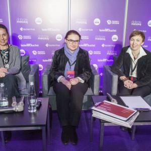 Forum Dobrego Designu. Fot. Marek Misiurewicz PTWP